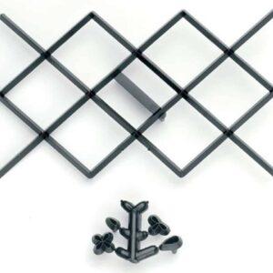 Patchwork Cutter Diamant-Raute V01