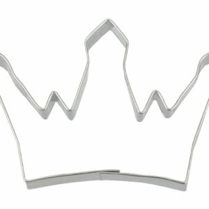 Ausstecher Krone 8 cm