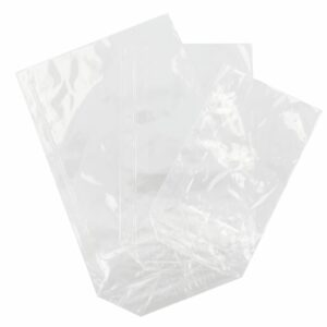 Zellglas-Bodenbeutel 10 Stück kompostierbar