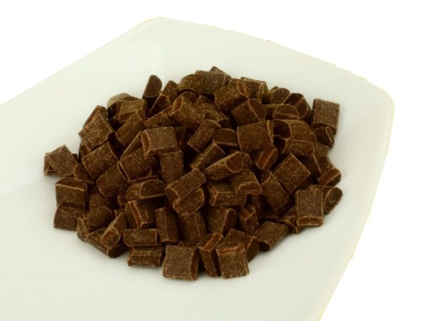 Chocolate Chunks Zartbitter 100 g