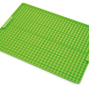 Silikon-Backmatte Crispy Crsp01 - 410x295mm