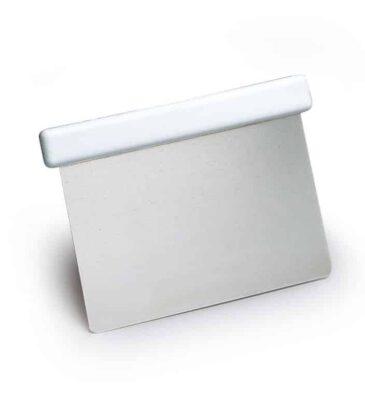Teigabstecher (Metallhorn), 17.5 cm