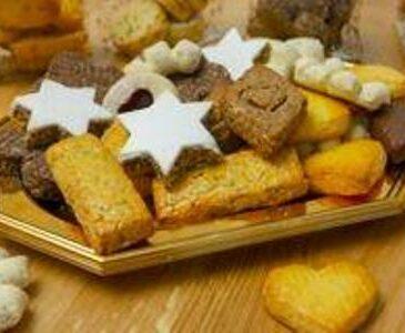 Weihnachtsbäckerei - Online-Kurs