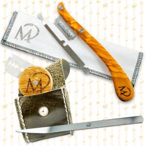 Marcel Paa - Bread Scoring Meister Set