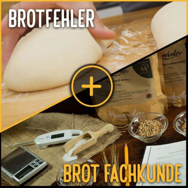Brotfachkunde Bundle